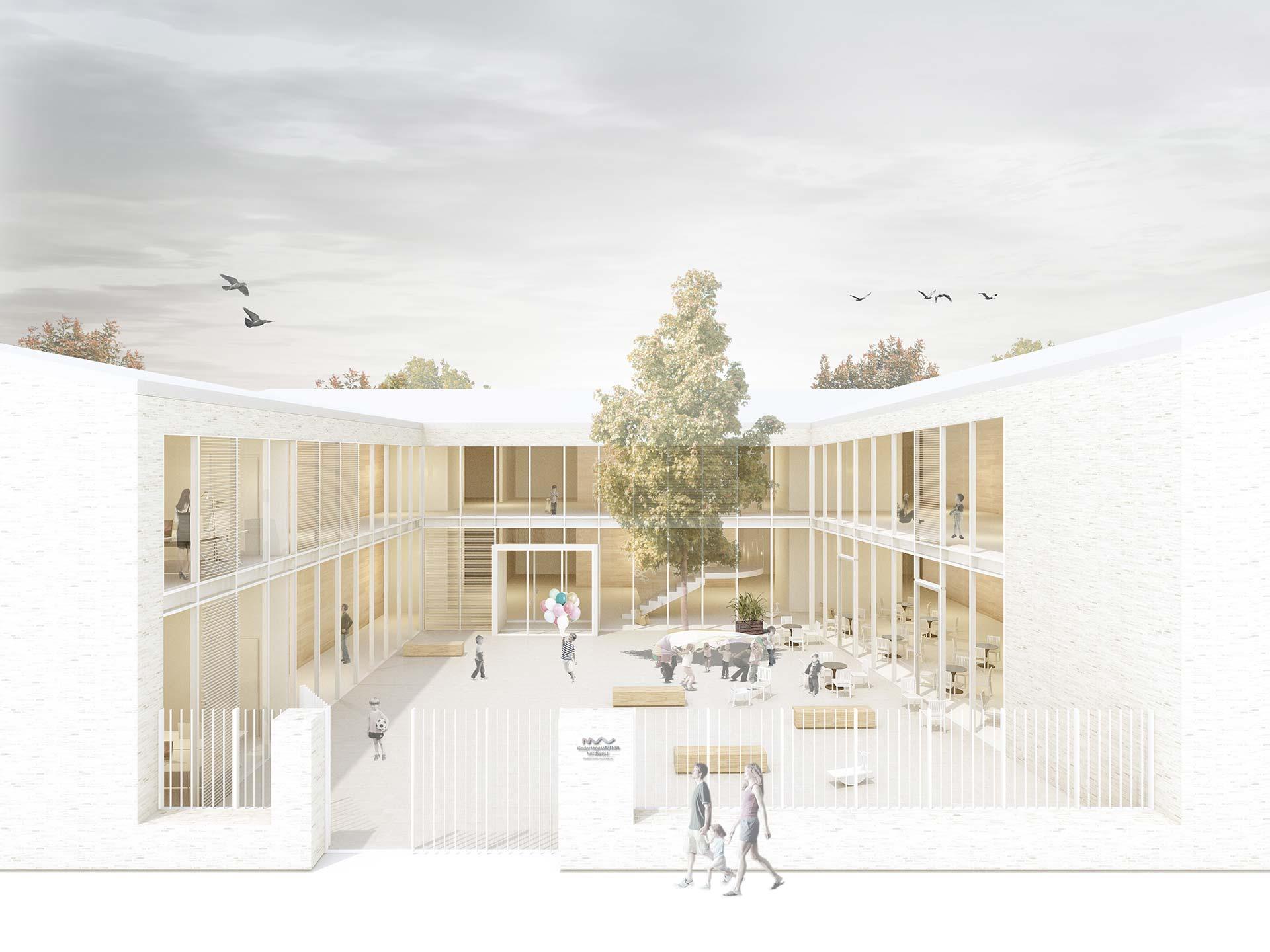 Ksv ein haus f r kinder for Design hotel quedlinburg